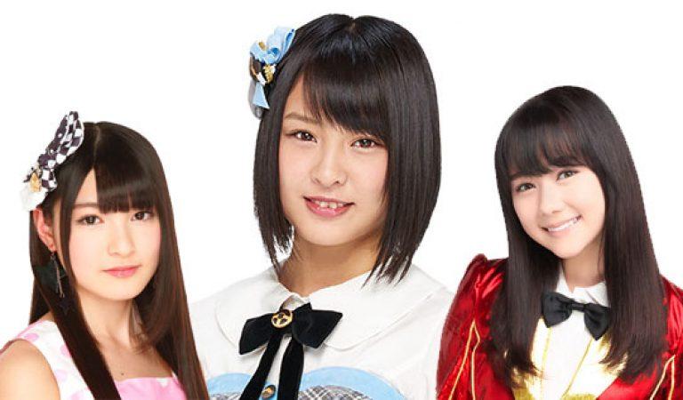 การจัดอันดับการเลือกตั้งทั่วไป AKB48 2017: สมาชิกอยู่ในอันดับระหว่าง 81-100 ที่เปิดเผย