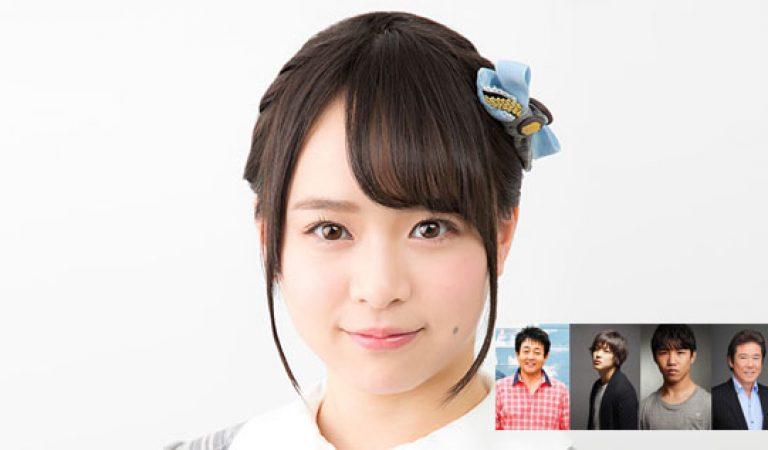 Kuranoo Narumi นำแสดงโดยคุณ tachi Happy movie