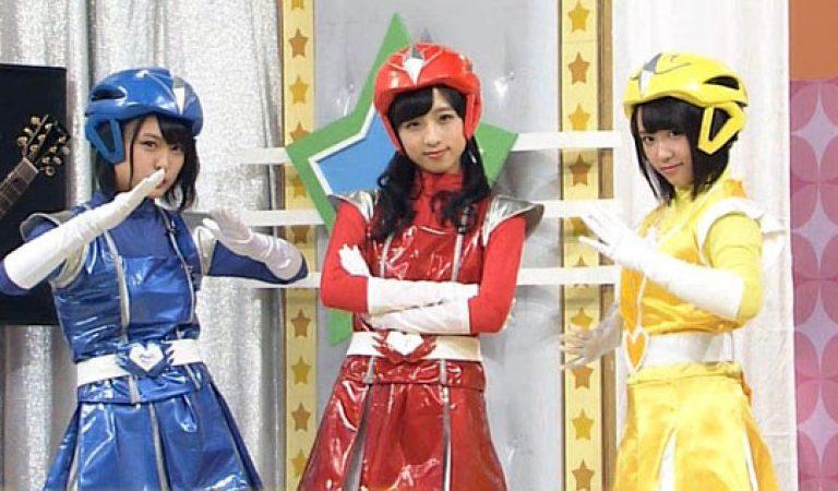 ทีม 8 ไม่มี Bunbun! Eight Daihouso! DVD / BD Digest Video
