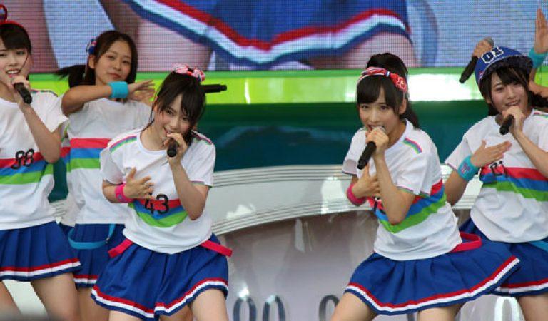 AKB48 Team 8 เพลงใหม่สำหรับ TEAM BEYOND เปิดเผยแล้ว