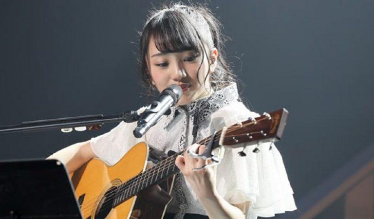 คอนเสิร์ต Mukaichi Mion Solo DVD / BD Digest