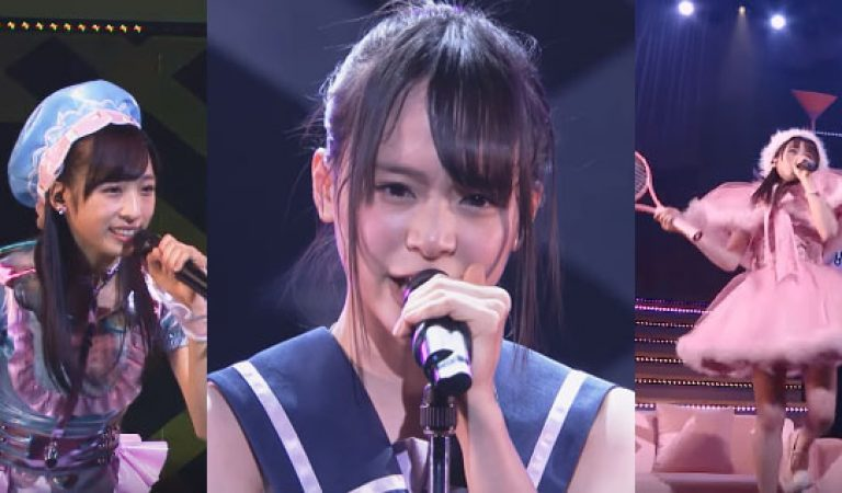 Shinshun! Team 8 Festival DVD / BD แยกส่วนวิดีโอ