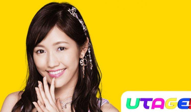 Watanabe Mayu กลับมาที่ UTAGE! SP