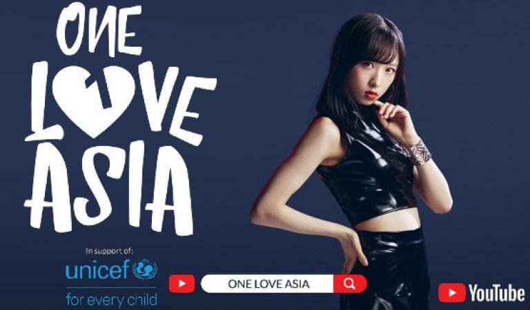 """ต่อสู้กับ Covid19 กลุ่ม AKB48 เพื่อเข้าร่วมคอนเสิร์ตออนไลน์ """"ONE LOVE ASIA"""""""