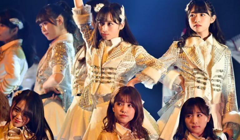 ดู: AKB48 2020 TDC Solo Concert DVD / BD Digest Video