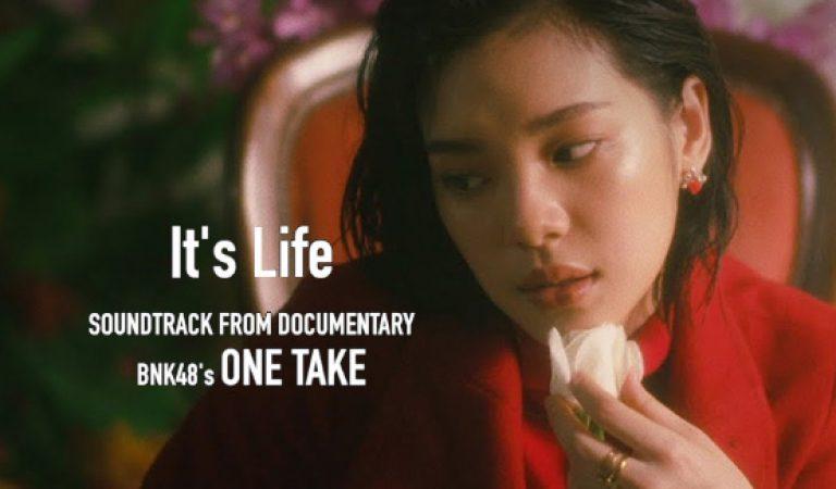 Watch: ทีเซอร์ MV BNK48 IT'S LIFE