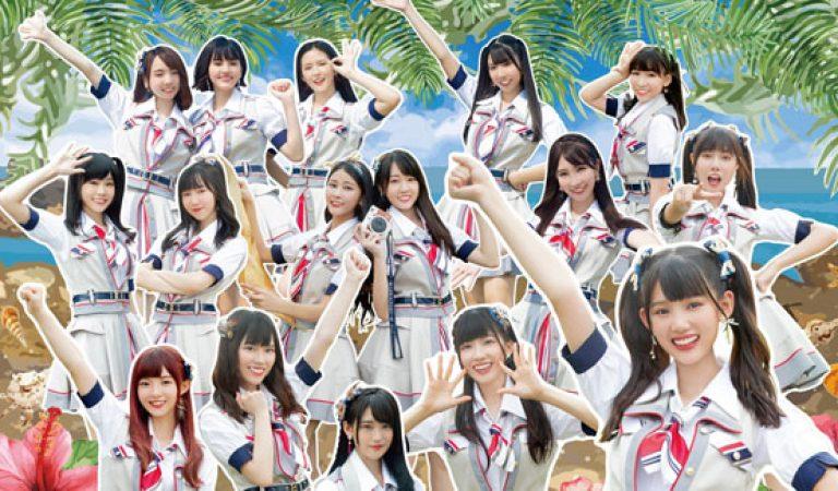 AKB48 Team TP เปิดเผยรายละเอียดซิงเกิลที่ 4