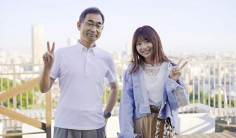 Ma Chia-Ling ได้รับการแต่งตั้งเป็นผู้ช่วยของ NIKKEI Radio Show