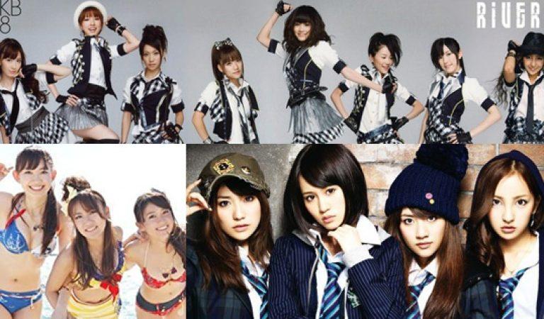 Takahashi Yoshiaki เลือก 5 เพลง AKB48 ที่ดีที่สุด
