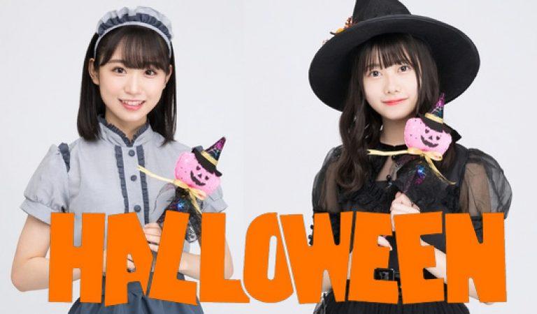 AKB48 เปิดตัว Photo Set ธีมฮาโลวีนใหม่สำหรับ Halloween 2020
