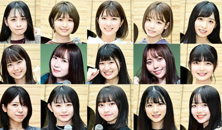 ผลการแข่งขันร้องเพลง AKB48 Group ครั้งที่ 1 รอบคัดเลือก (วันที่ 1)