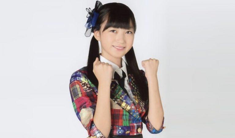 Suenaga Yuzuki ออกจาก AKB48