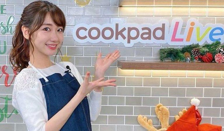 Kashiwagi Yuki เลื่อนการแสดงทำอาหารเมื่อคืนนี้