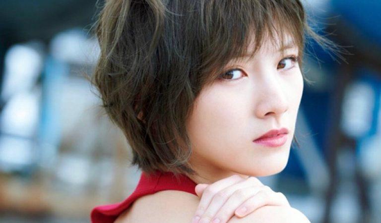 Okada Nana ได้รับเลือกให้เป็น 100 ใบหน้าที่สวยที่สุดในโลก