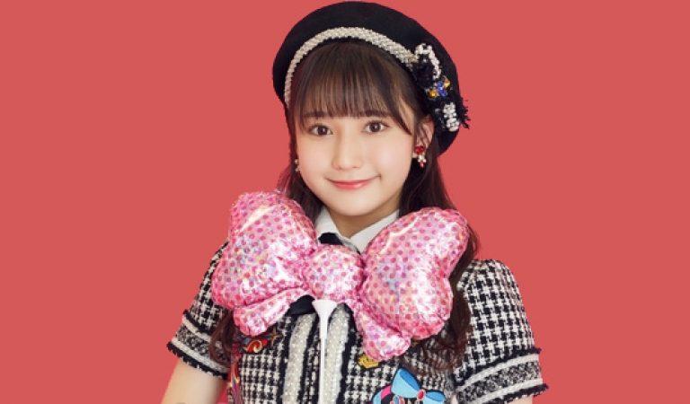 AKB48 Suzuki Kurumi ในการแยก COVID-19