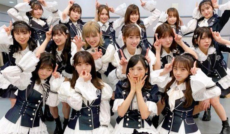 AKB48 ประกาศสารคดีชุดใหม่