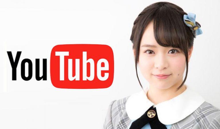 Kuranoo Narumi เปิดตัวช่อง YouTube