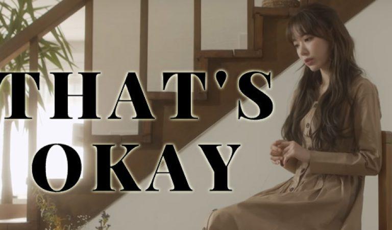 IZ * ONE (ARCADE) EP: มิยาวากิซากุระคัฟเวอร์ DO's That's Okay
