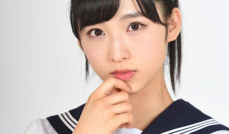 Oguri Yui ได้รับการแต่งตั้งให้เป็น Imadoki Girl