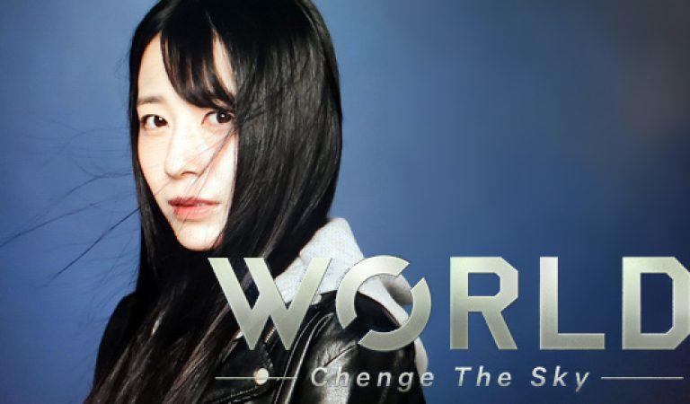 ซาซากิยูคาริร่วมแสดงละครเวที WORLD