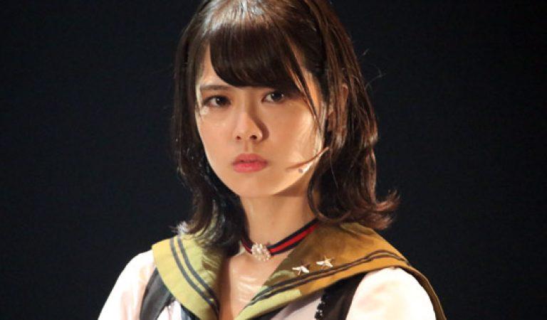 Oda Erina Lands รับบทนำใน Majimuri Gakuen New Play