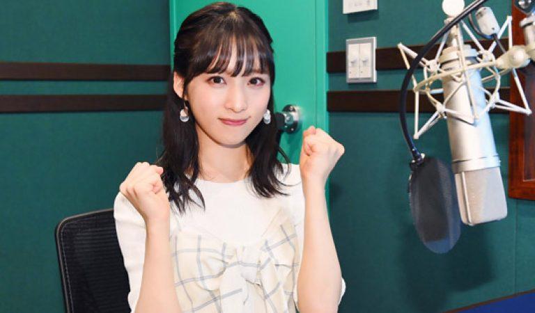 Oguri Yui ได้รับการแต่งตั้งเป็นผู้บรรยายรายการ TV Tokyo
