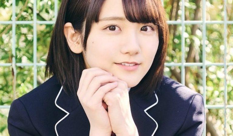 Taguchi Manaka ได้รับการแต่งตั้งให้เป็นนางแบบชุดนักเรียนใหม่ของ OCSD