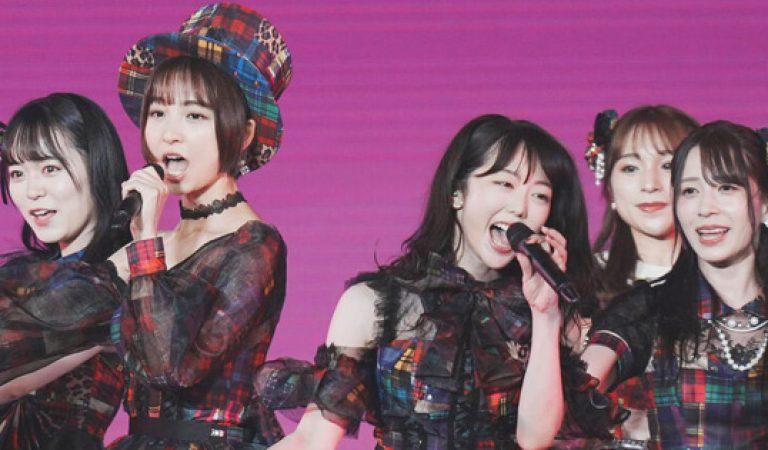 ชม: Minegishi Minami Graduation Concert Digest Videos