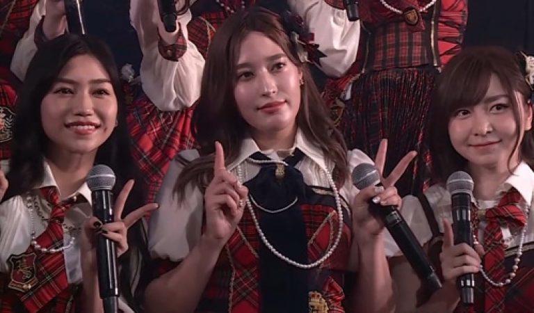 การกลับมาของ AKB48 12th Gen 10th Anniversary LIVE