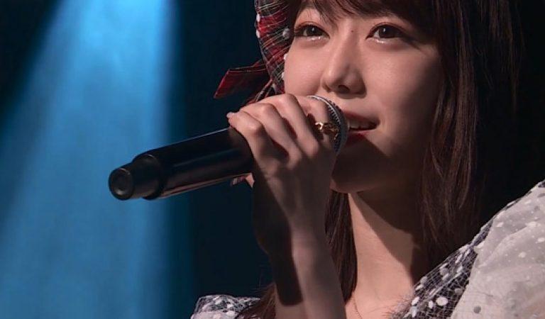 no3b & 3-Musketeers รวมตัวอีกครั้งที่ Minegishi Minami Graduation LIVE