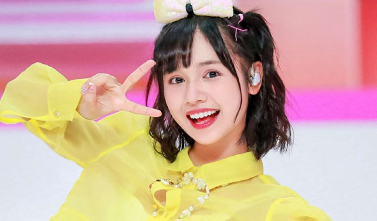 ชม: CHUANG 2020-Ha Lu Ha Lu Ha Lu Stage