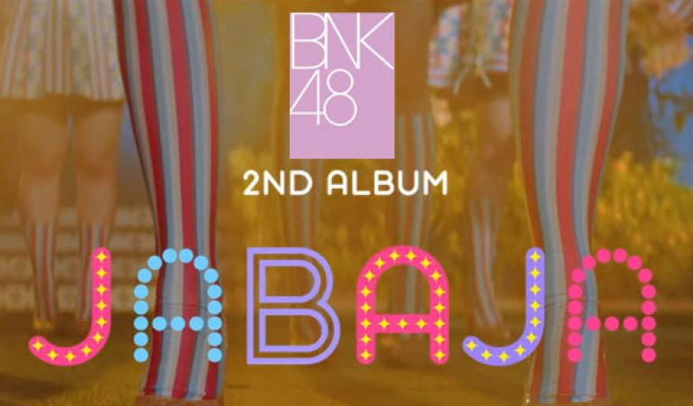 ชม: MV ทีเซอร์ JABAJA ของ BNK48