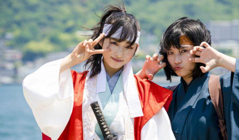 ชม: Nemousa TV ตัวอย่างตอนถัดไป: Oguri Yui vs Yahagi Moeka