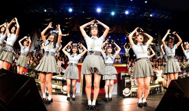 ชม: AKB48 Request Hour 2019 DVD/BD Digest Video