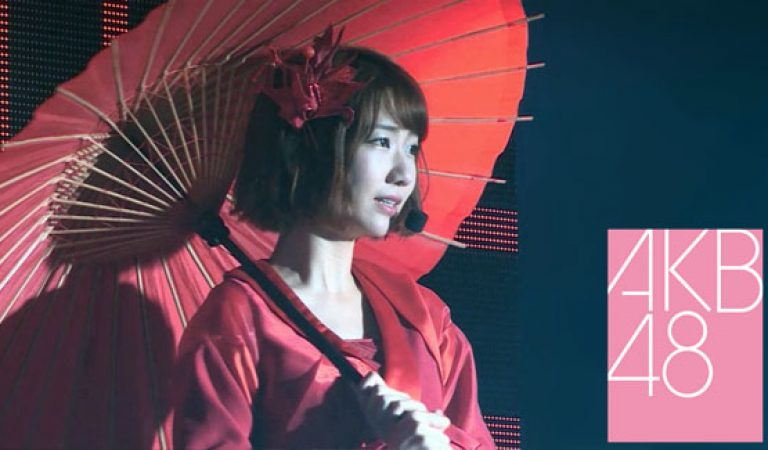 AKB48 to hold Special Event for Rainy Season